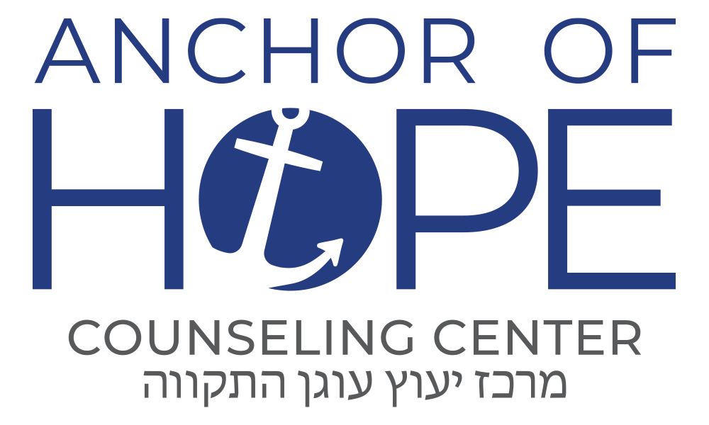 Anchor of Hope Logo